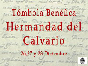Noticia Tombola 2012