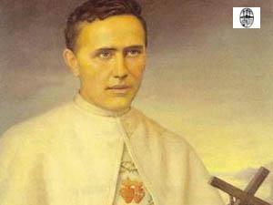 Noticia Misa San Damian de Molokai