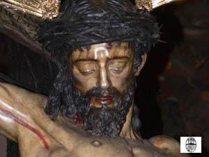 Cristo del Calvario
