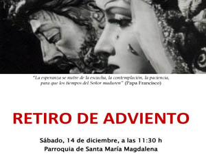 Noticia Retiro adviento 2013 v.2