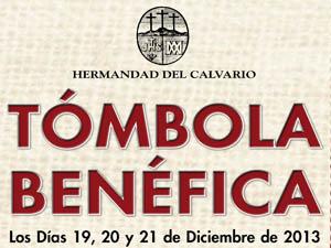 Noticia Tombola 2013 -BIS