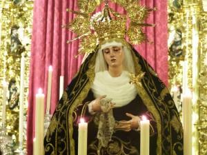 18.- traslado Virgen