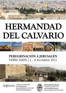 Cartel-Jerusalem-Calvario