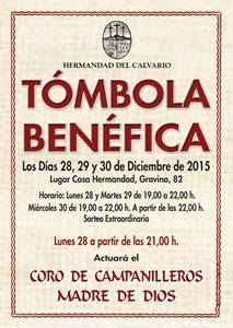 64.-Tombola 2015