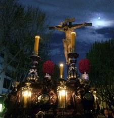 50.-Paso Cristo Madrugada