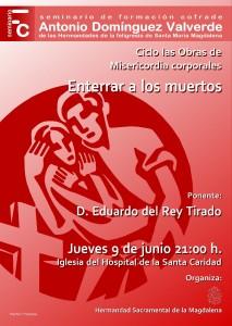 9.-Sesión calusura Seminario AntonioDomínguez Valverde.